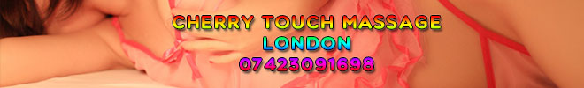 oriental touch London erotic massage