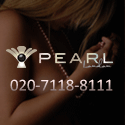 pearl London massage