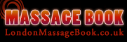 London Massage Book