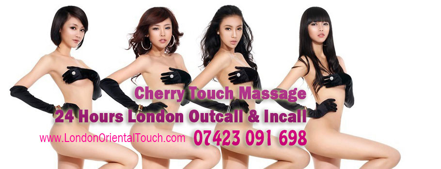 london massage