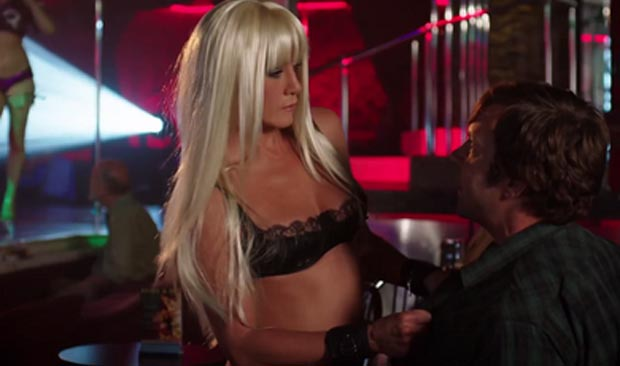 stripper girl in movie