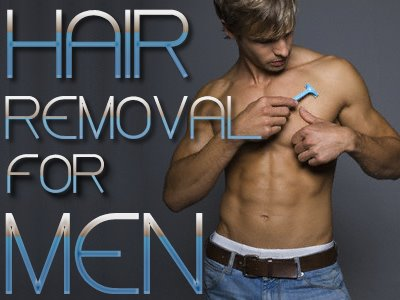 body hair removal