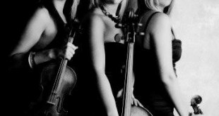 female classical musicians