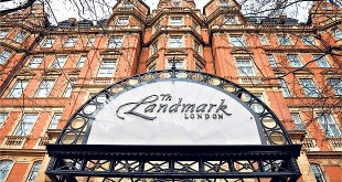 Land markhotel London