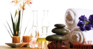 chooose massage oils