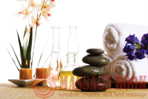 chooose massage oils