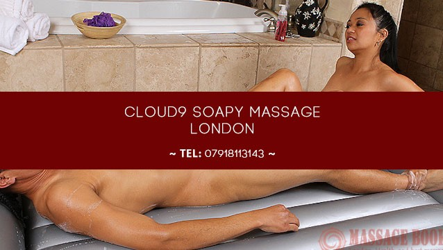 soapy massage serbian escort london