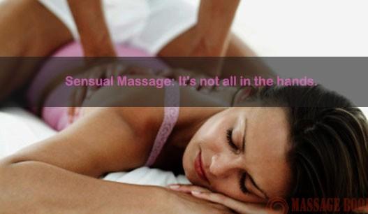 erotic massage skills