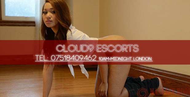 cloud9 escorts London