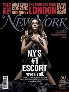 nyc escort
