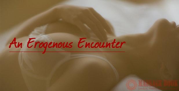 An massage erogenous encounter