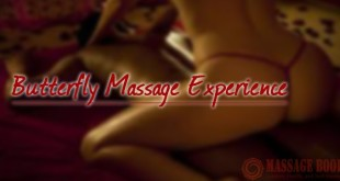 London butterfly Massage review