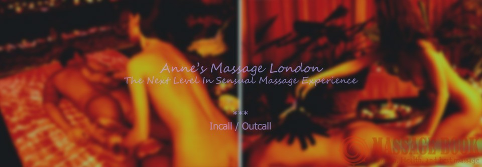 Anne's Massage London