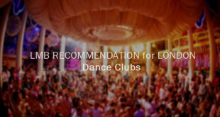 London best dance clubs