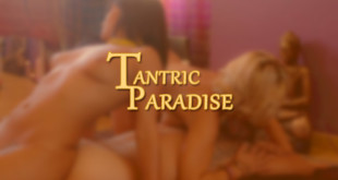 west London tantric massage