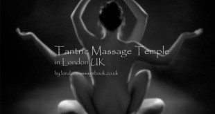 a list of tantric massage in London