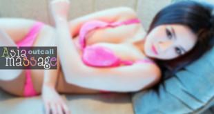 Asia Outcall Massage London
