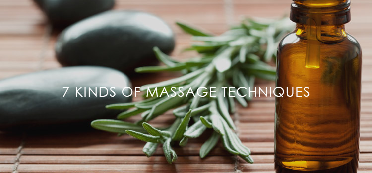 7 massage skills in London (non erotic)