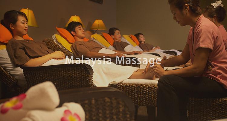Malaysia massage