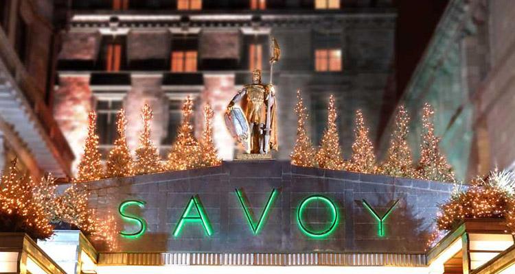 Savoy – Covent Garden
