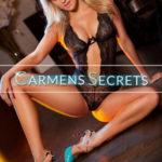 carmen secrets London escort agency