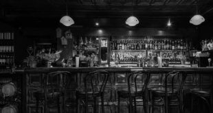Nightjar London late night bar