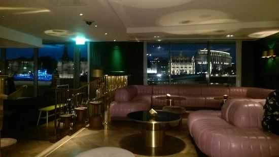dandelyan Latenight bar in London