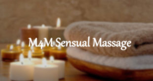 men for men sensual masasge
