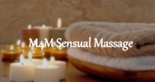 men for men sensual masasge