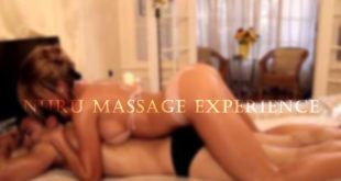 My experience of nuru massage in London...